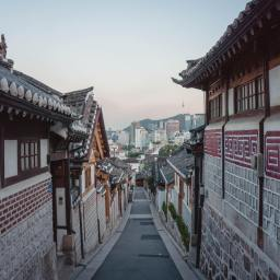 South Korea – 3 Days in Seoul