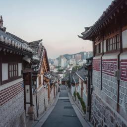 South Korea – 3 Days in Seoul